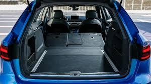 audi a4 avant automatic audi a4 avant estate practicality boot space carbuyer