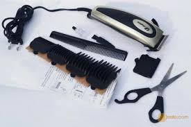 Alat Cukur alat cukur rambut merk jinghao tajam mudah dipakai cocok untuk