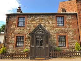 Dog Friendly Cottages Lake District by Dunkeld Cottage Super Cute Cottage Ideal For Touring The Lake