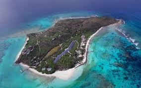 necker island bitfury to host upcoming blockchain summit on sir richard branson s