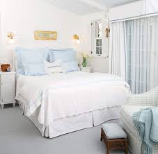 Light Blue And White Bedroom Beautiful Rooms In Blue And White Traditional Home