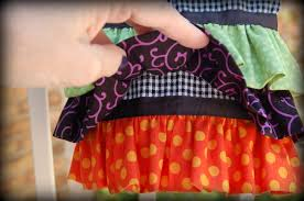 halloween dish towels ruffled halloween dishtowels pink polka dot creations