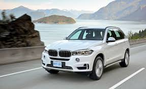 lexus lx vs bmw x5 bmw making plans to build 7 series u2013based x7 suv u2013 news u2013 car and