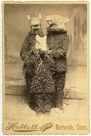 Victorian Halloween Costume Antique Victorian Halloween Costume Photo Victorian Era