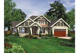 ranch home plans with front porch eplans ranch house plan dramatic craftsman with front porch and