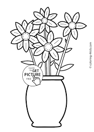 coloring pages for kids printable 6