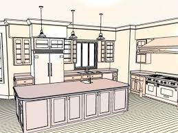 kitchen 14 lightings interior decoration popular design