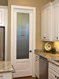 pantry door glass kitchen pantry with glass doors kutsko kitchen