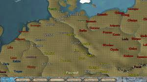 Mount And Blade Map Vg Video Game Generals Thread 111586368