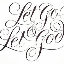 let go and let god tattoo best 3d tattoo ideas pinterest god