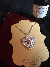necklace gift sets images Diffuser necklace fragrance oil gift set jpeg