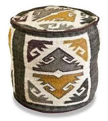 kilim ottoman decoaccents pinterest kilim ottoman ottomans