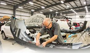 lexus certified body shop dealerships battle fast growing consolidation of body shop business