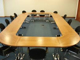 Modular Conference Table Conference Table Chanda U0026 Co