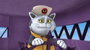 inspector gadget netflix official