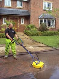 Hire Patio Cleaner Industrial U0026 Commercial Pressure Washing Services Manchester
