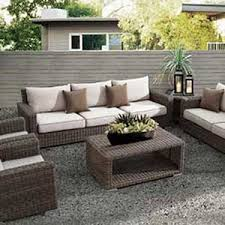outdoor furniture wicker sofa sectionals patio dining tables