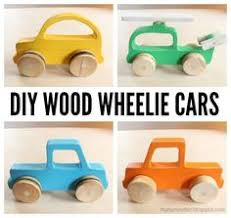 Wooden Toy Garage Plans Free by Wooden Truck Plans Free Plans Fun To Build Truck Paint