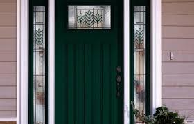 Beautiful Exterior Doors Cheap Entry Door With Sidelightsi Blinds Outside Doors Sidelightsl