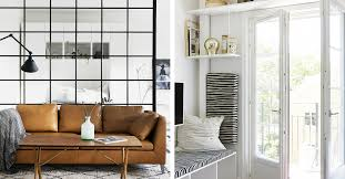 ikea small spaces ikea small space design tricks stylists swear by mydomaine