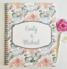bridal planning book wedding planner bridal organizer bridal planner