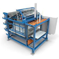 film semi series automatic packaging machine semi automatic film ppz series