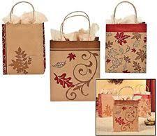 thanksgiving gift bags ebay