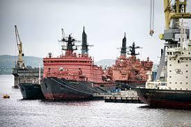 sovetskiy soyuz icebreaker wikipedia