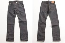 black friday raw denim how to get great fades without fresh water