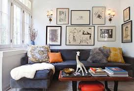 vintage livingroom modern modern vintage living room on living room feel it home