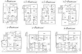 spottiswoode suites floor plan singapore new property launch