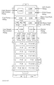 ac fuses diagram where is the ac relay located on a toyota tundra