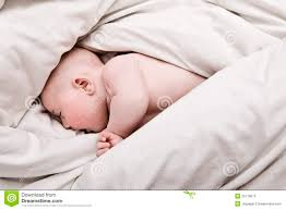 Duvet Cover For Baby Baby Boy In Duvet Covers Royalty Free Stock Photo Image 25718675
