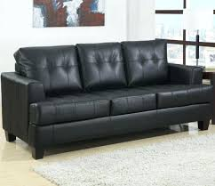 Faux Chesterfield Sofa Faux Leather Chesterfield Sofa Bed Centerfieldbar Com