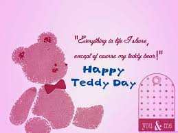 45 most beautiful teddy day greeting card pictures