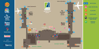 Bus Terminal Floor Plan Design Terminal Map Syracuse Hancock International Airportsyracuse