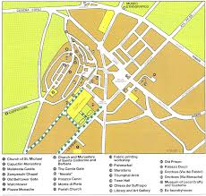 Rimini Italy Map by Santarcangelo Di Romagna Map Santarcangelo Di Romagna It U2022 Mappery