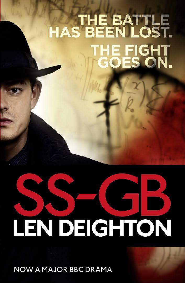 Assistir SS-GB 1ª Temporada Episódio 01 – Dublado Online
