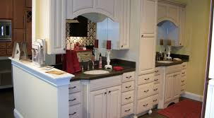 cabinet dark countertops wonderful cabinets to go ideas paint