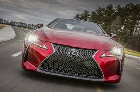 lexus new sports car id experience 0405 lexus lc test drive thumb jpg