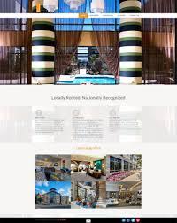 Portfolio Interior Design Web Presence I T Roadmap