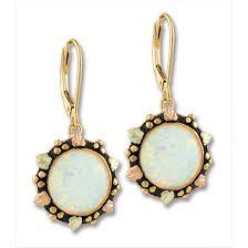 leverback earrings landstrom s 10k yellow gold 14k gold leverback earrings with