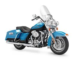 harley davidson flhr road king