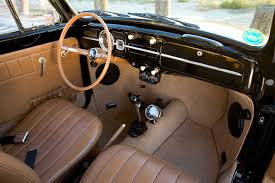 Old Beetle Interior 1965 Custom Vw Beetle Convertible For Sale Oldbug Com