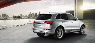 Audi Q5 8 Speed Tiptronic - new 2016 audi q5 in columbia sc audi columbia