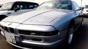 bmw car auctions 1999 bmw 840ci 50k japanese car auctions auto access