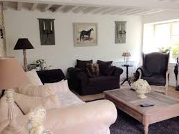 Decoration Maison Campagne Chic by Salon Cosy Style Campagne Chic