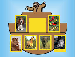 who made that roar a preschool bible game for noah u0027s ark