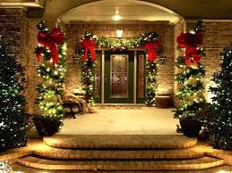 outdoor decorations unique outdoor christmas decorations ideas trim a home outdoor