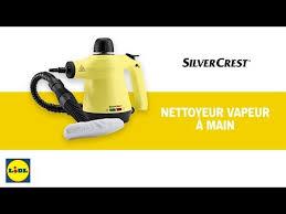location machine vapeur nettoyage canapé nettoyeur vapeur à silvercrest